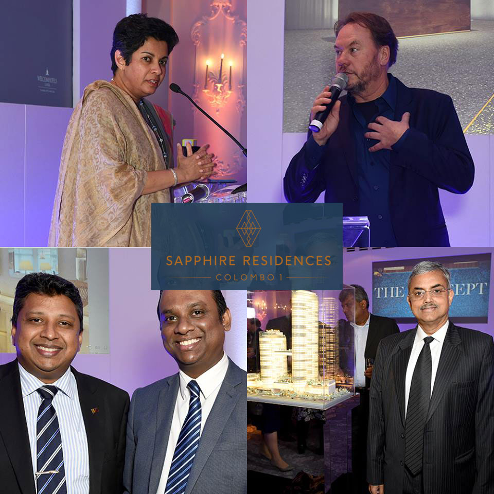 sapphire-residence-global-launch