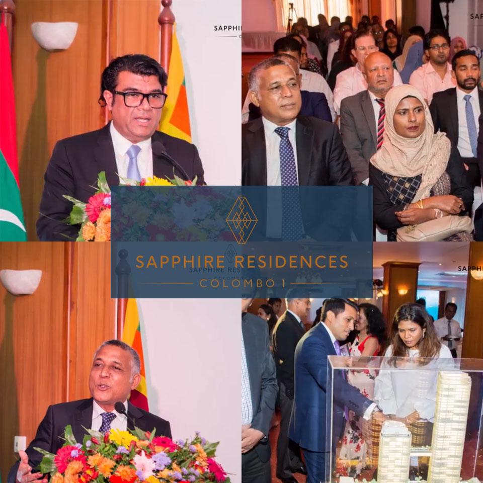 maldives investor forum 2019